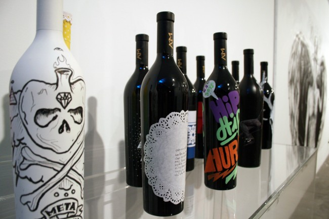 Wine Talks & Art (1)