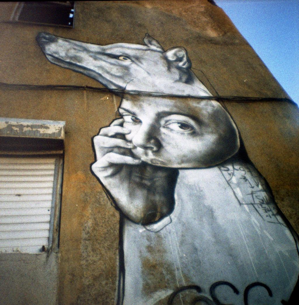 Random Porto #15