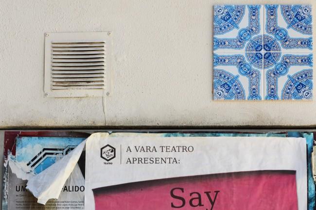 Portuguese Tiles (5)