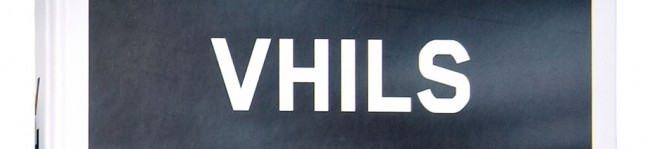 Vhils Books