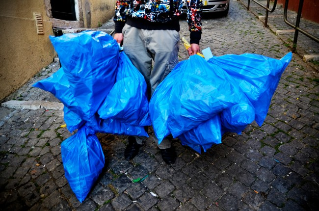 Blue bag (5)