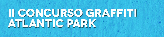II Concurso de Graffiti Atlantic Park Setúbal
