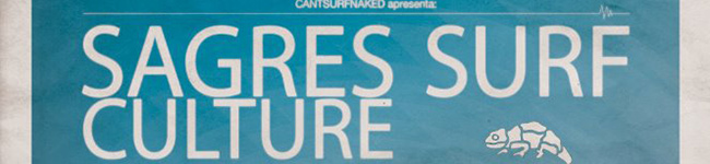 Sagres Surf Culture coming