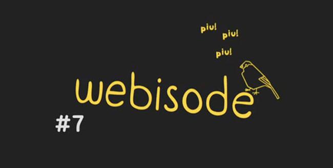 Walk & Talk Webisode 7