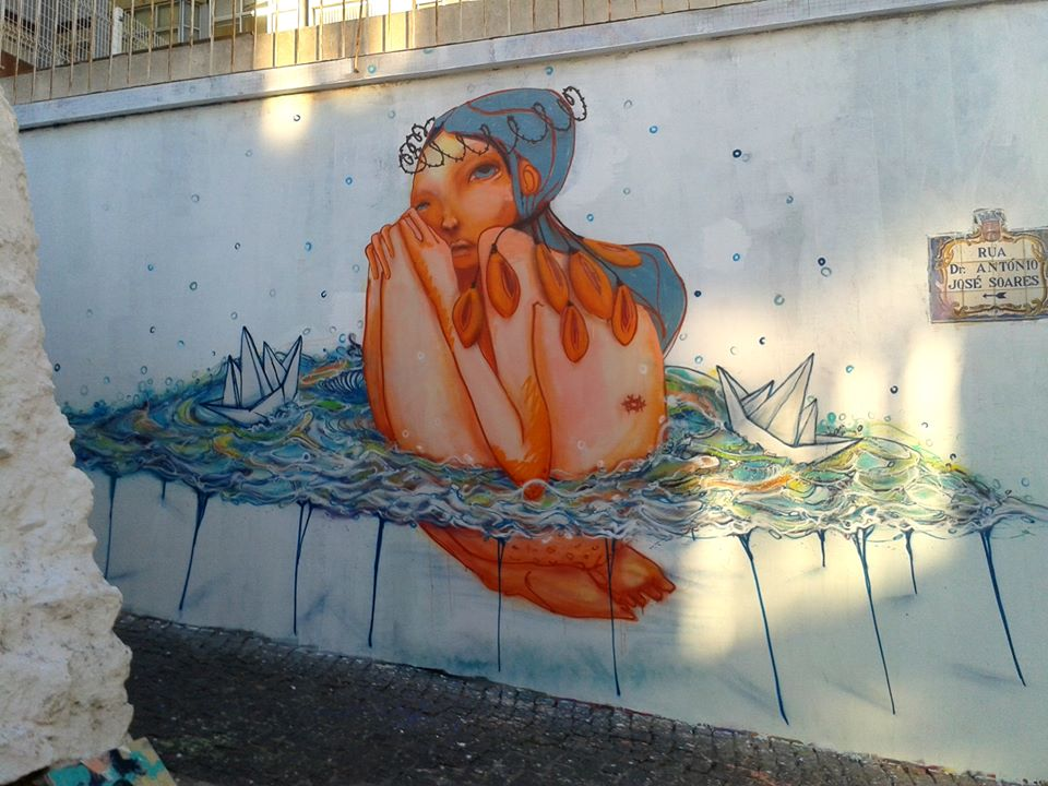 More Magrela in Portugal