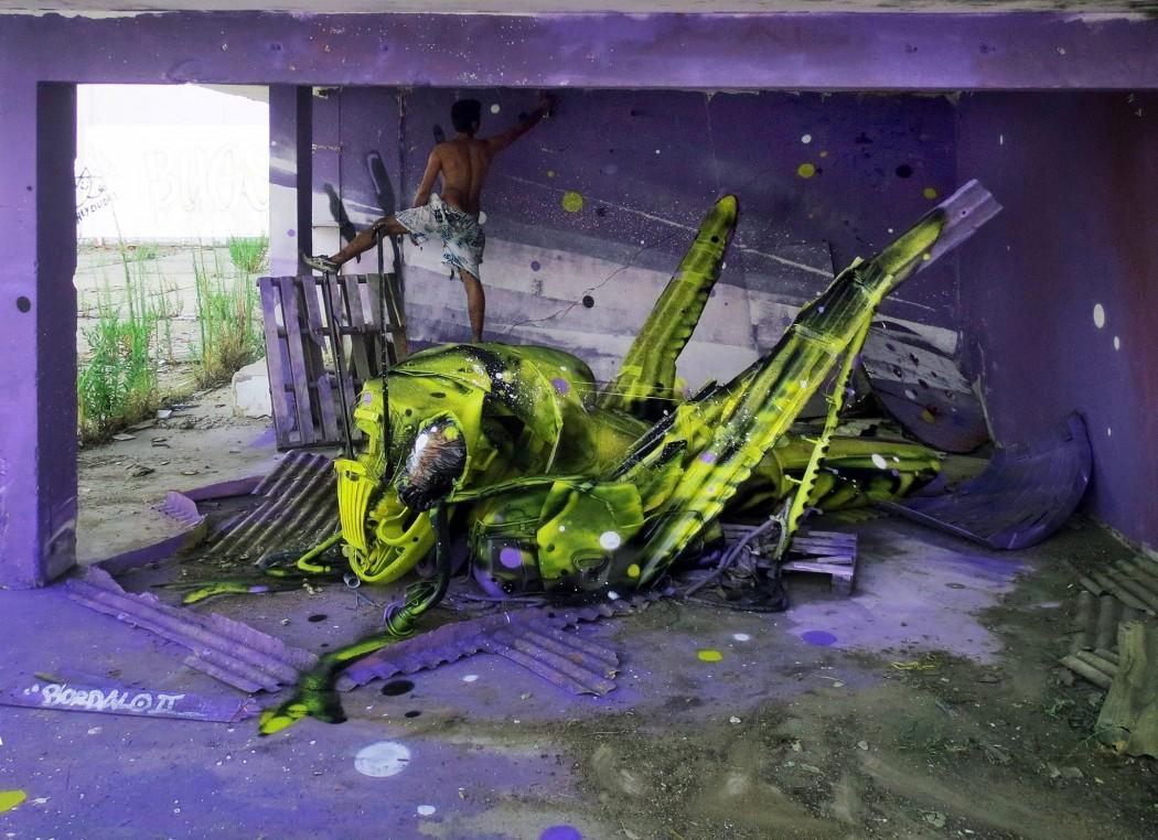 spacegrasshopper