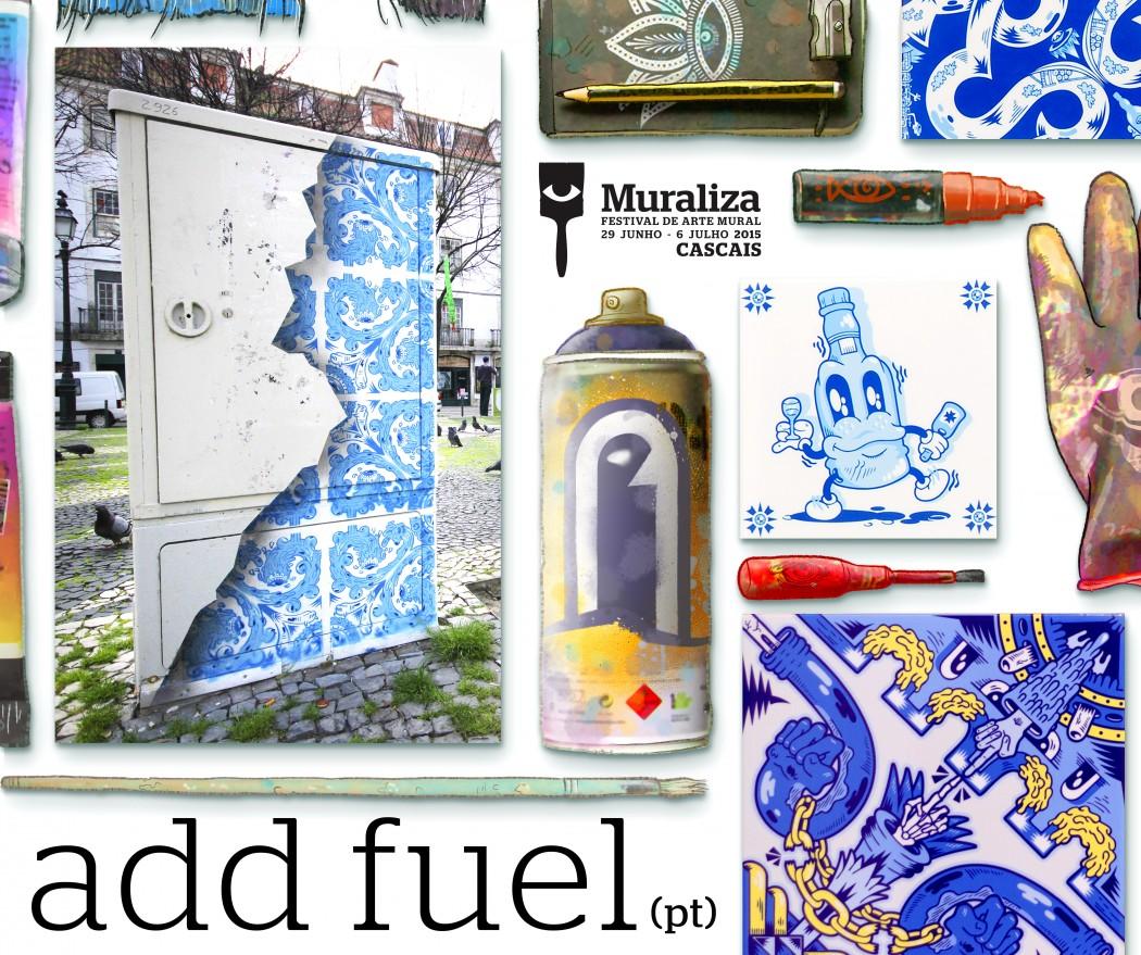 MURALIZA 2015 - 9 _ artista - ADD FUEL