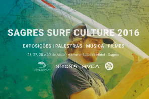 Sagres Surf Culture 2016 coming