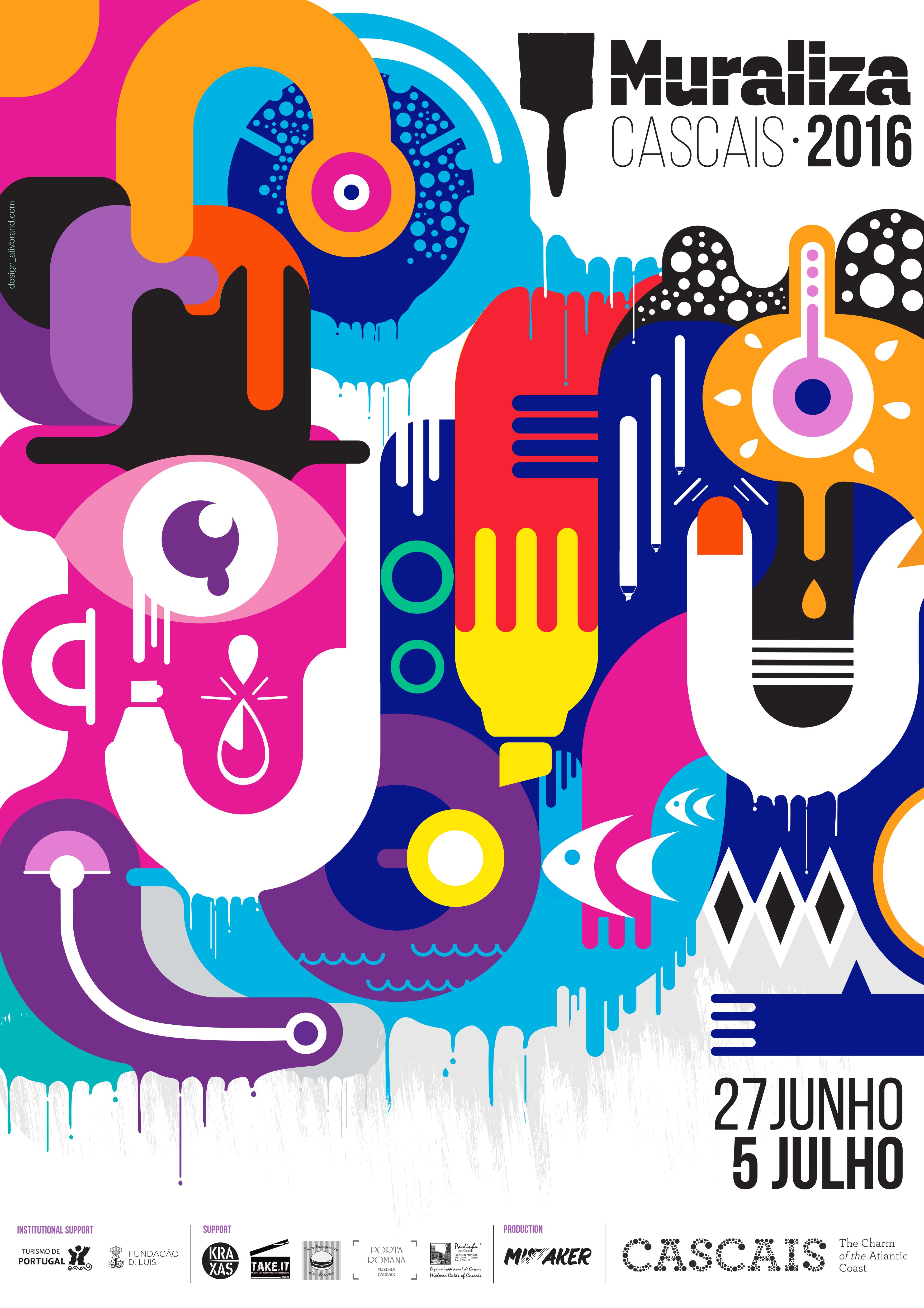 MURALIZA 2016 - 02 _ cartaz