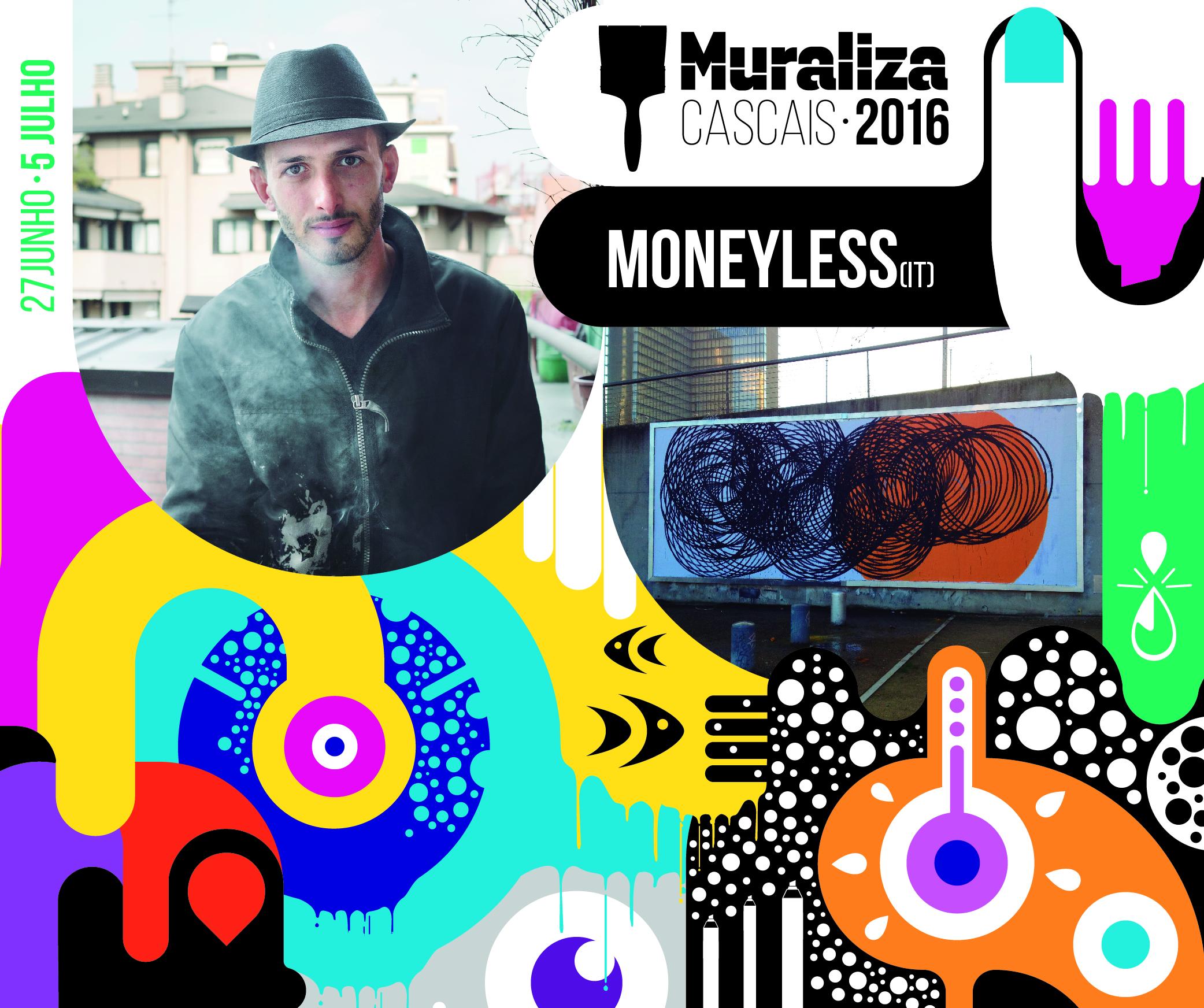 MURALIZA 2016 - 05 _ Moneyless