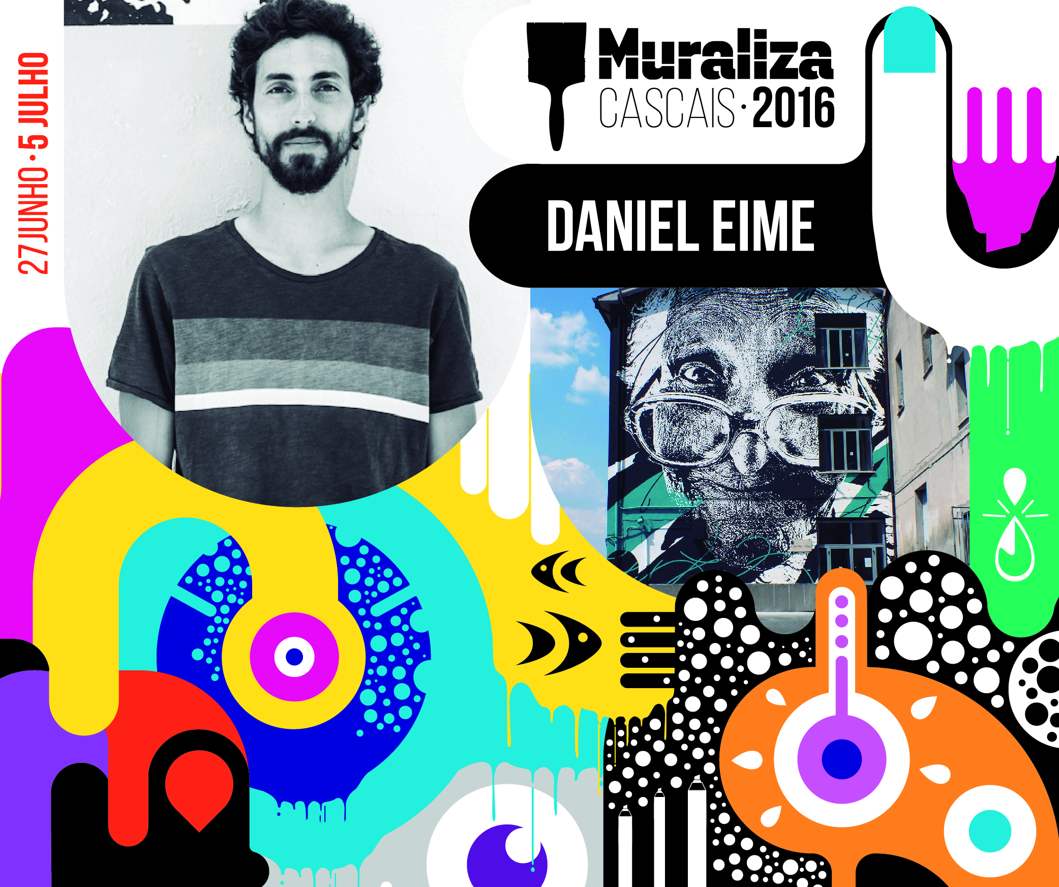MURALIZA 2016 - 07 _ Daniel Eime