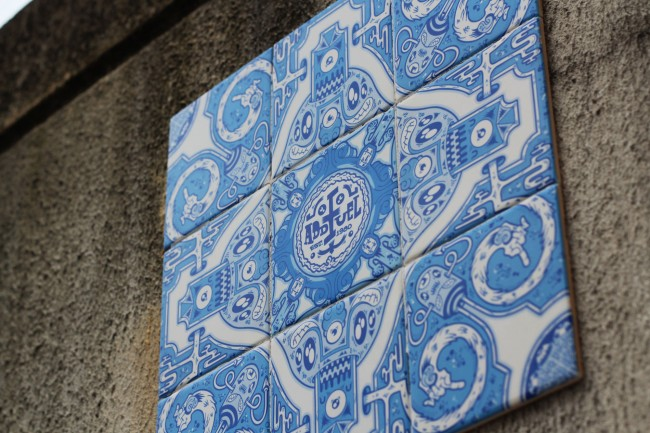 Portuguese tiles by afttf (4)